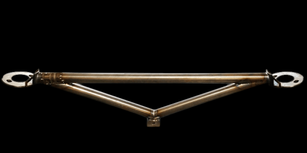 Nissan 89-94 240sx S13 Triangle Rear Strut Bar